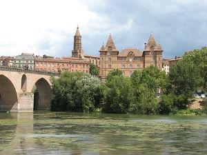 Venez découvrir les charmes du Tarn et Garonne