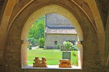 abbaye Tarn et Garonne